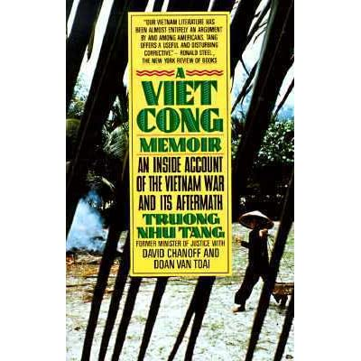 Lesson Plans A Vietcong Memoir: An Inside Account of the Vietnam War and Its Aftermath