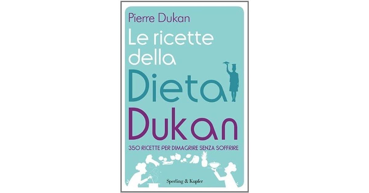 la dieta delle ricette dukan