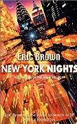 New York Nights (Virex Trilogy, #1)