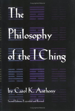 The Philosophy of the I Ching