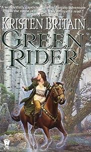 Green Rider (Green Rider, #1)