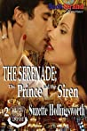 The Serenade: The Prince and the Siren (Daughters of the Empire, #2)
