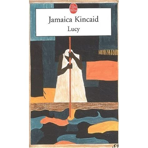 thesis statement on girl by jamaica kincaid