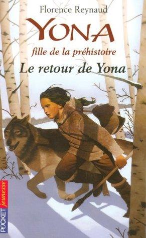 Yona fille de la préhistoire tome 4 (Pocket Jeunesse) (French Edition)