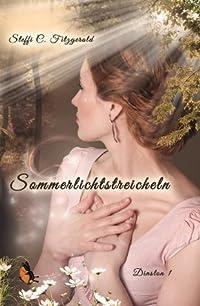 Sommerlichtstreicheln (Dinston) (German Edition)