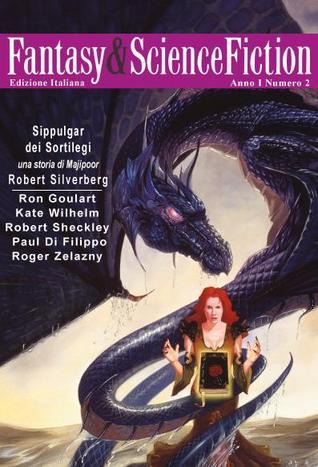 Fantasy & Science Fiction - Anno I, Numero 2