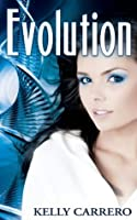 Evolution (Evolution Series Book 1)