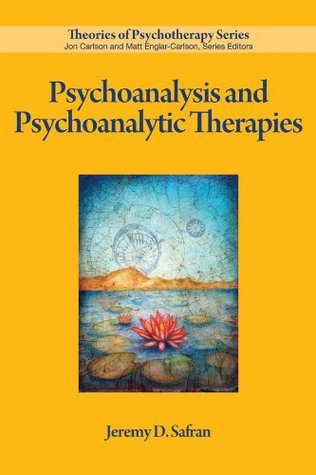 theory-of-psychoanalytic-psychotherapy