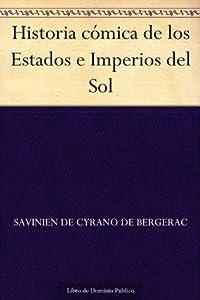 Historia cómica de los Estados e Imperios del Sol