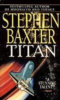 Titan (NASA Trilogy Book 2)