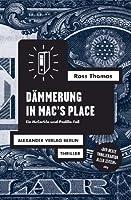 Dämmerung in Mac's Place (McCorkle und Padillo, #4)