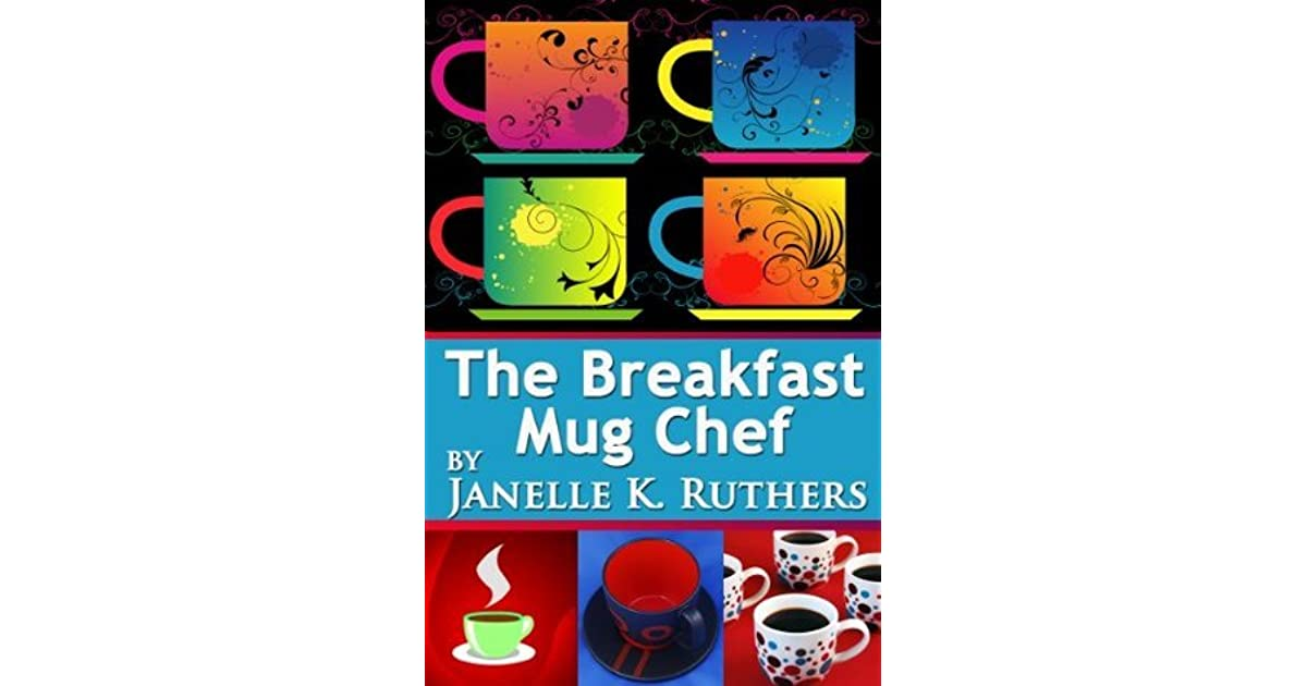 Breakfast: Cheesy 2-Egg Mug Omelet
