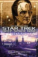 Cardassia - Die Lotusblume (Star Trek - Die Welten von Deep Space Nine, #1)