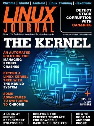 Linux Journal - October 2015