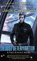 A Just Determination (Paul Sinclair)