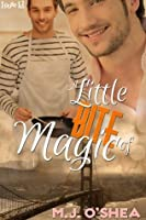 A Little Bite of Magic (Little Magic, #1)