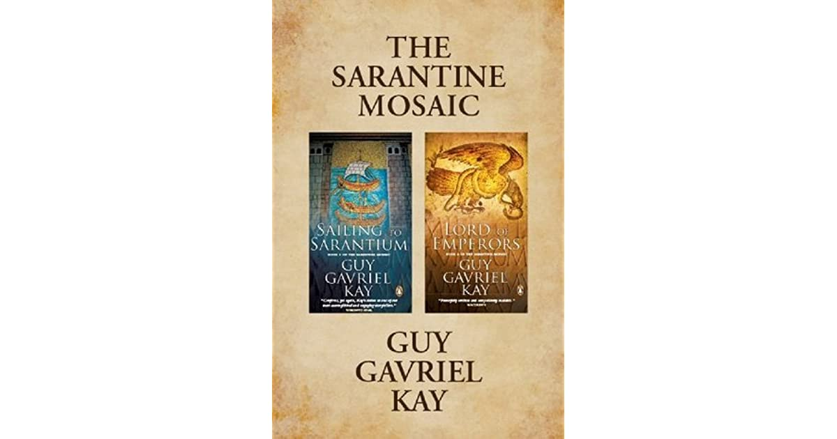 Guy gavriel kay goodreads giveaways
