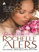 Taken by Storm (Whitfield Brides - Book 3)