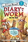 Diary of a Worm: Nat the Gnat (I Can Read!, Level 1)