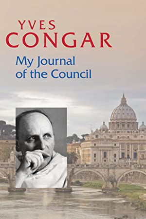 [Ebook] ↠ My Journal of the Council  Author Yves Congar – Submitalink.info