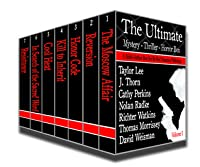 The Ultimate Mystery Thriller Horror Box Set