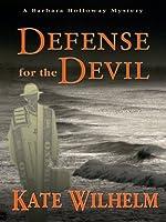Defense for the Devil (A Barbara Holloway Novel Book 4)