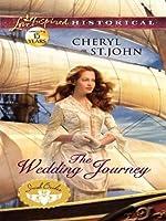 The Wedding Journey (Irish Brides, #1)