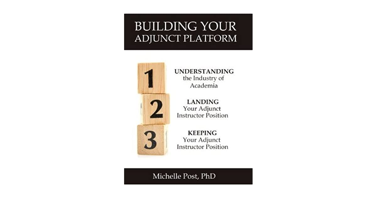 building your adjunct platform understanding the industry landing