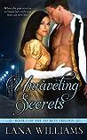 Unraveling Secrets (The Secret Trilogy, #1)