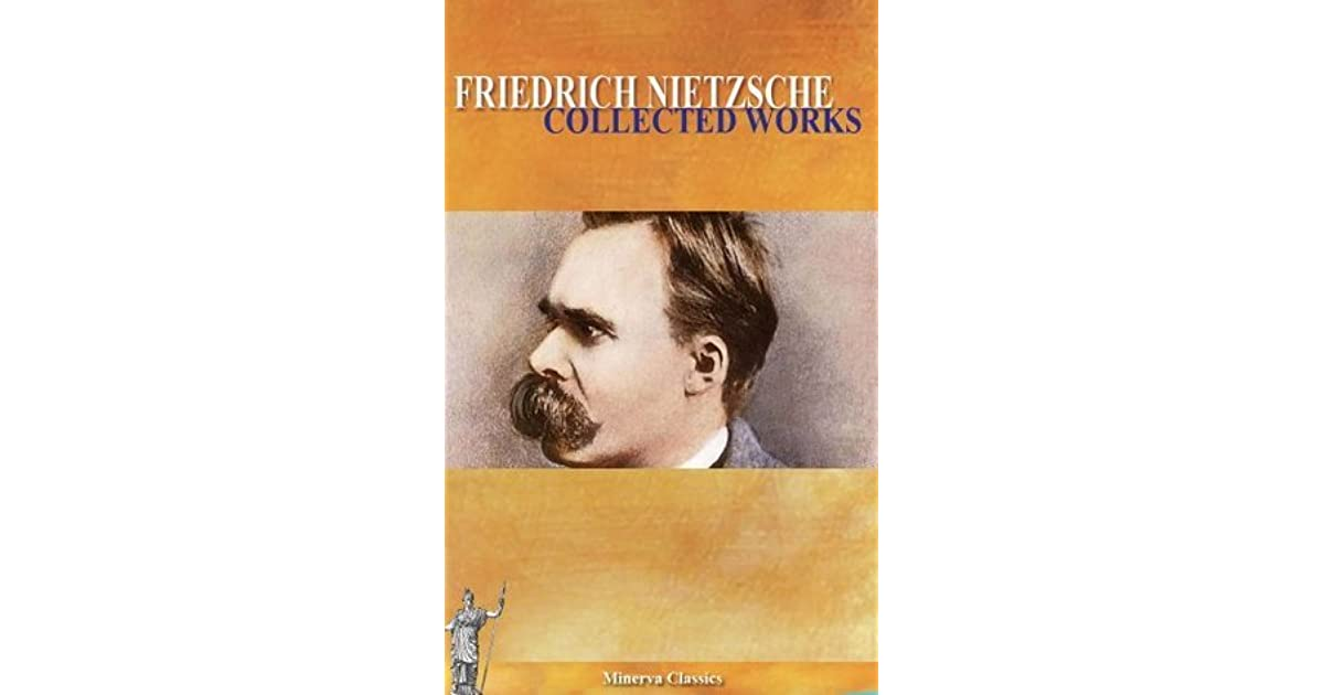 influence and reception of friedrich nietzsche Reception theory is a version of reader response literary theory that emphasizes each influence and reception of friedrich nietzsche influence and reception of.