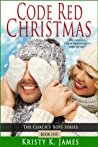 Code Red Christmas (The Coach's Boys #5)