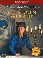 The Stolen Sapphire (American Girl Mysteries)