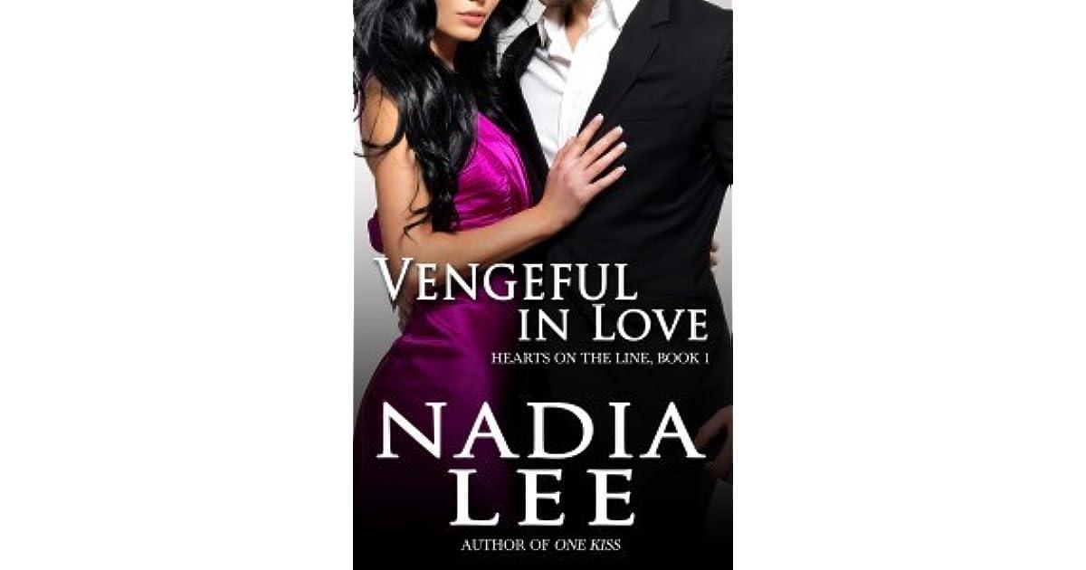 Nadias Lovely Revenge Video three