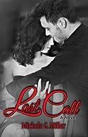 Last Call (Last Call #1)