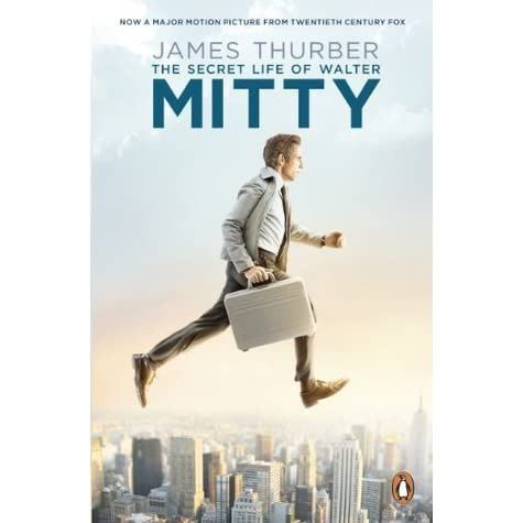 an analysis of the secret life of walter mitty by james thurber Ben stiller's new version of james thurber's 1939 short story, the secret life of walter mitty, fails to hit the mark.