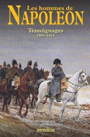 Les Hommes de Napoléon (French Edition)