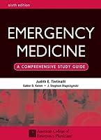 Emergency Medicine : A Comprehensive Study Guide, Sixth edition (Emergency Medicine (Tintinalli))