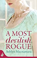 A Most Devilish Rogue (Eternal Romance)