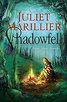 Shadowfell (Shadowfell #1)