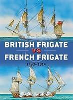 British Frigate vs French Frigate 1793-1814 (Duel 52)