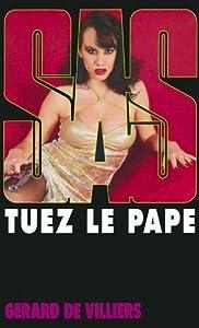 Tuez le pape (SAS #142)