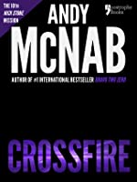 Crossfire: (Nick Stone Book 10) USA only