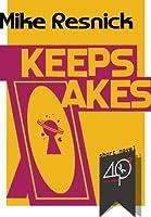 Keepsakes (One of the best short-novels ever)