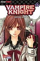 Vampire Knight, Band 15 (Vampire Knight, #15)