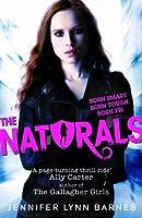 The Naturals (The Naturals, #1)