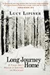 Lusia's Long Journey Home by Lucy Lipiner