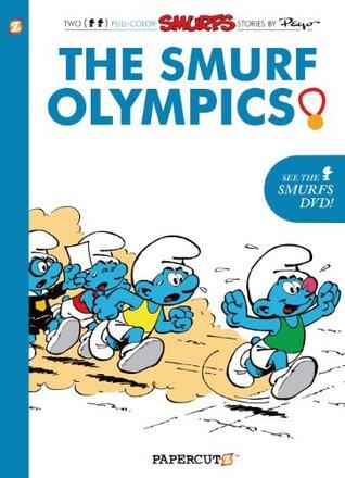 The Smurfs #11: The Smurf Olympics
