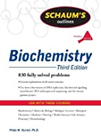 Schaum's Outline of Biochemistry, Third Edition (Schaum's Outline Series)