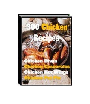300-Chicken-Recipes