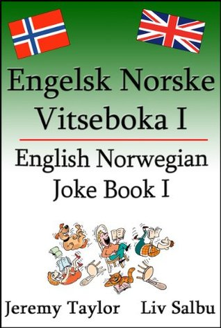 English Norwegian Joke Book